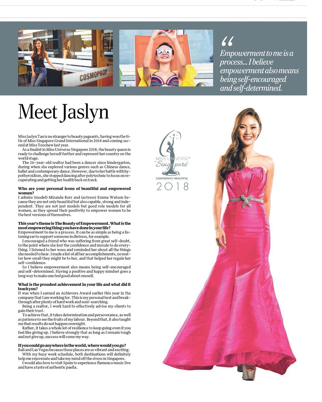 candidatas a miss universe singapore 2018. final: 31 agosto. - Página 5 O8qybxxe