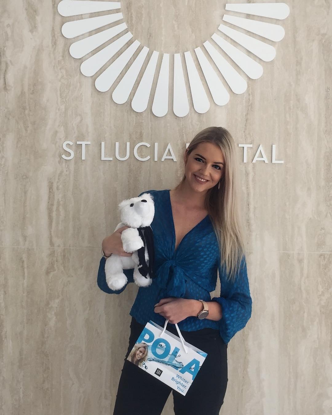 candidatas a miss world australia 2018. final: 31 agosto. - Página 6 Sv6kz9a2