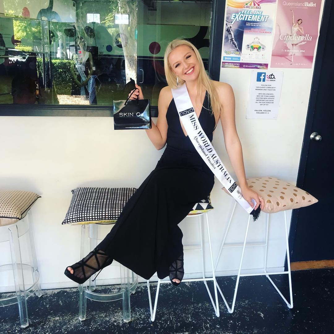 candidatas a miss world australia 2018. final: 31 agosto. - Página 17 Lbejvf6i