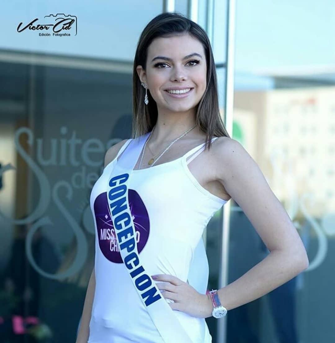 candidatas a miss chile mundo 2018. final: 2 sep. - Página 7 2znw9sat