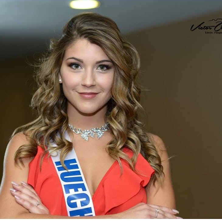 candidatas a miss chile mundo 2018. final: 2 sep. - Página 7 Wnzopzmm