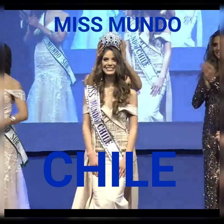 santiago centro vence miss world chile 2018. Rzxavg5t