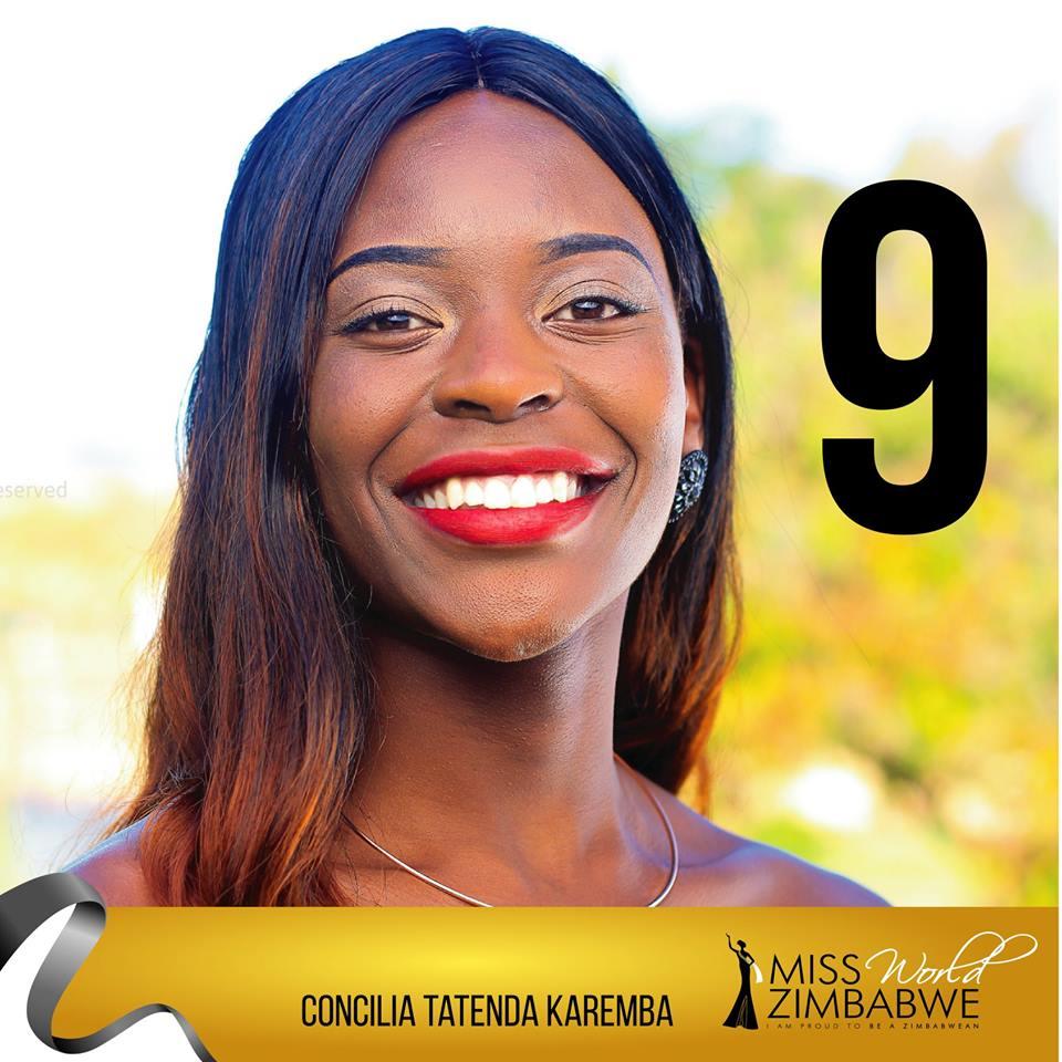 candidatas a miss world zimbabwe. final, 8 sep. H3ze9ss7