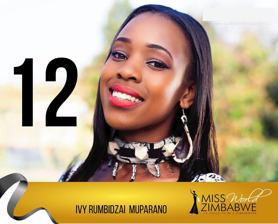 candidatas a miss world zimbabwe. final, 8 sep. Uosaawwd