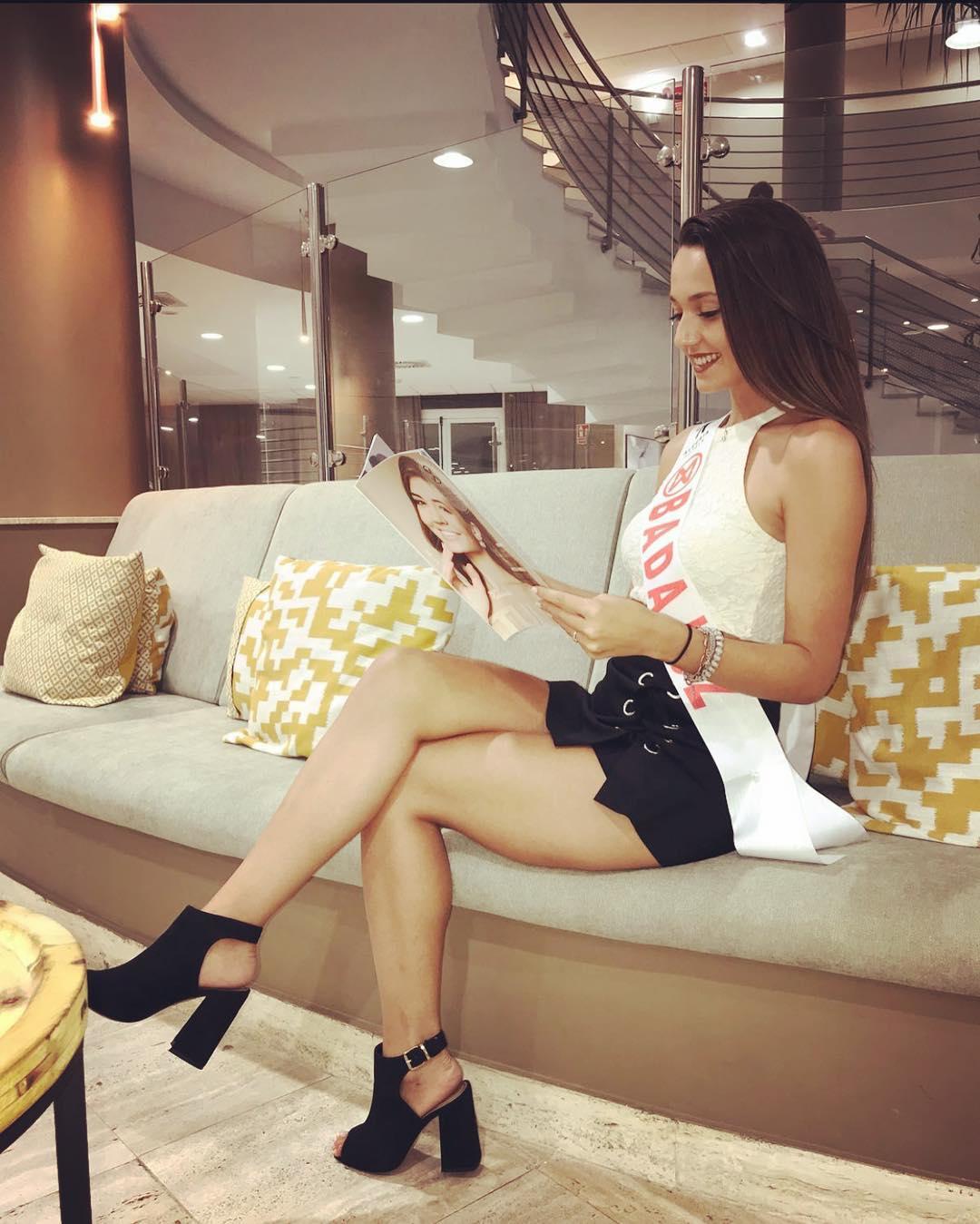 miss world badajoz 2018. Kgvr8r8s