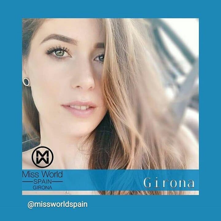 miss world girona 2018. V6q5dp68