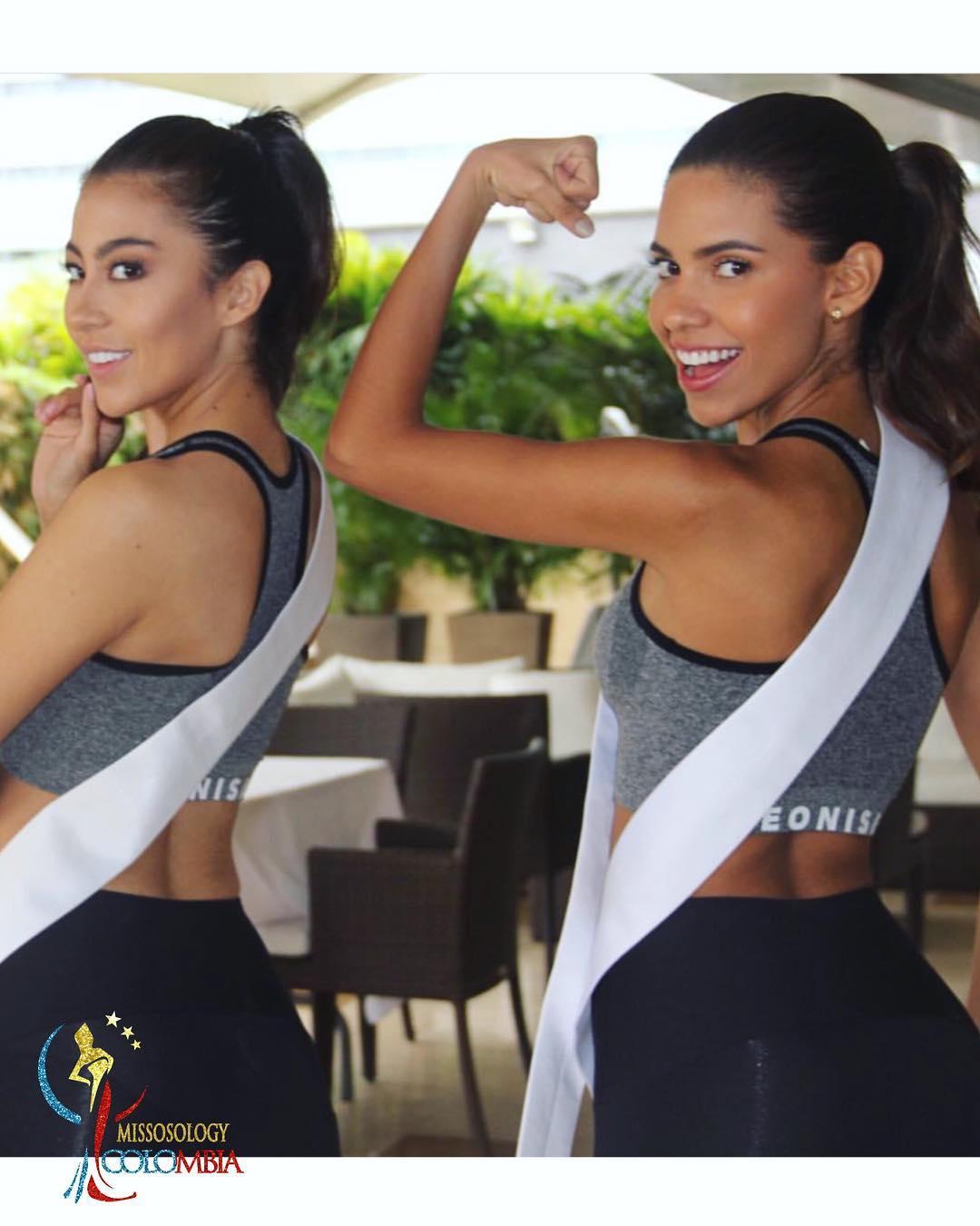 candidatas a miss colombia universo 2018. final: 30 sep. - Página 5 6mmnduuj