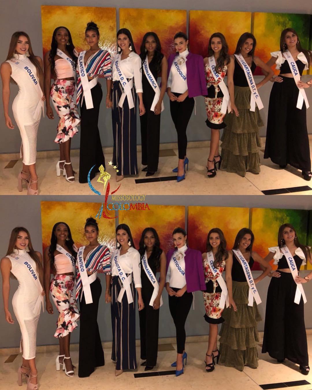 candidatas a miss colombia universo 2018. final: 30 sep. - Página 5 Fj9vwq8v