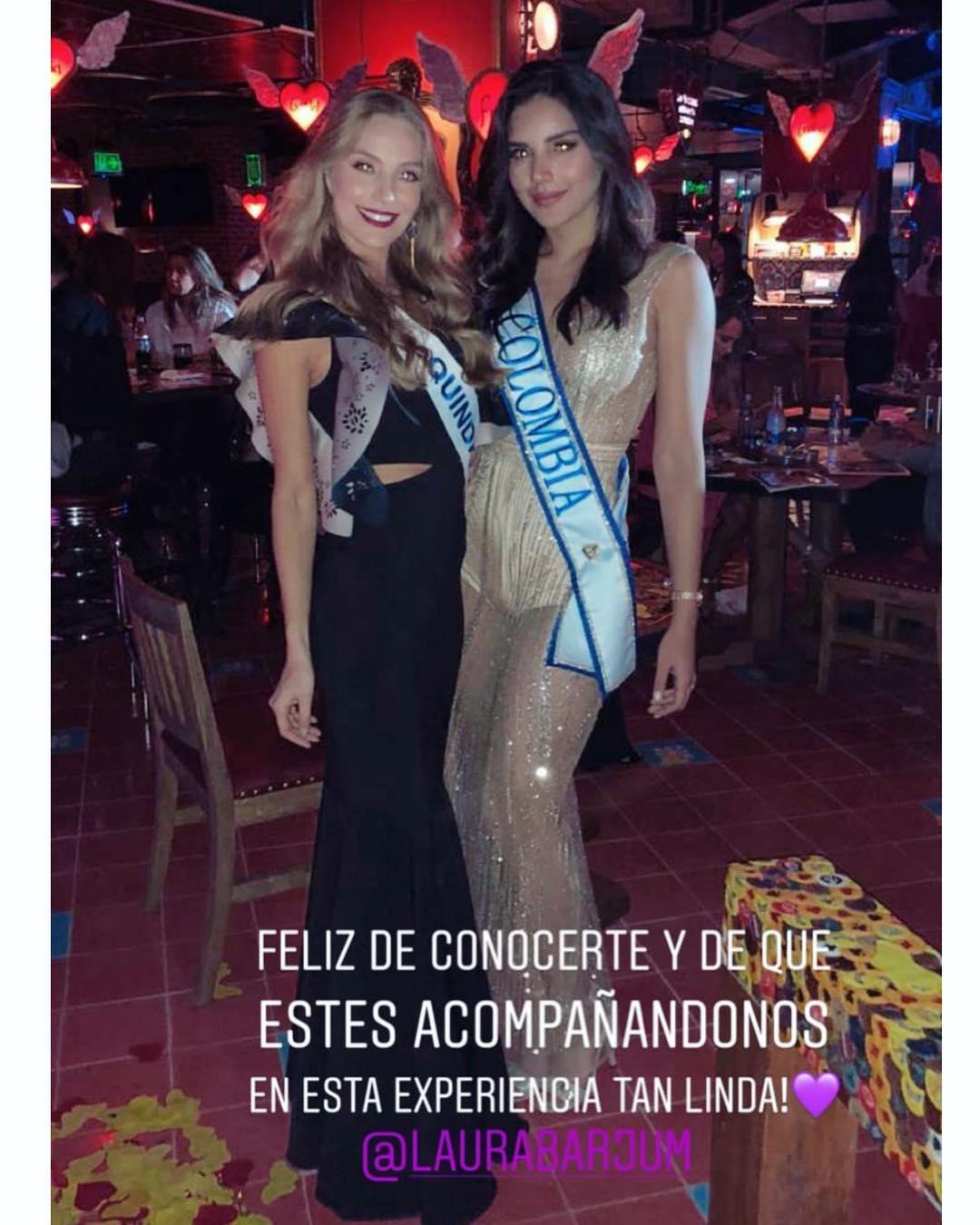 candidatas a miss colombia universo 2018. final: 30 sep. - Página 10 4q5xj9yf