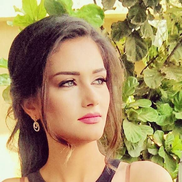 candidatas a miss lebanon 2018. final: 30 sep. - Página 4 Bnawdyss