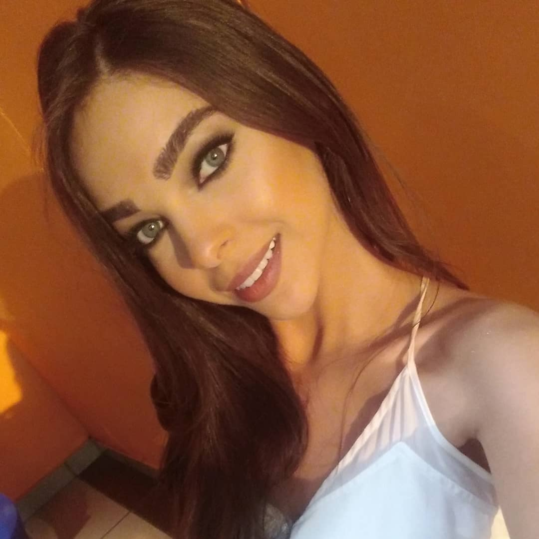 candidatas a miss lebanon 2018. final: 30 sep. - Página 3 Sock26hv