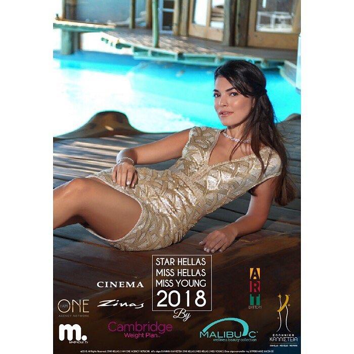 candidatas a miss universe greece 2018. final: 30 sep. - Página 2 6eb93mbq