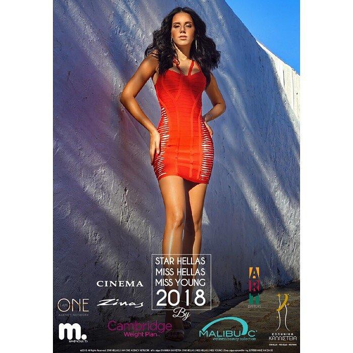 candidatas a miss universe greece 2018. final: 30 sep. - Página 2 7cn64k4w