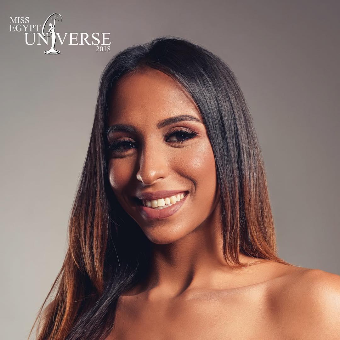 candidatas a miss universe egypt 2018. final 3 oct. - Página 2 Sp9u4trv