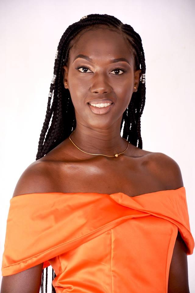 candidatas a miss etoile senegal 2018 (miss world senegal). final: 6 oct. Ohayiqwi
