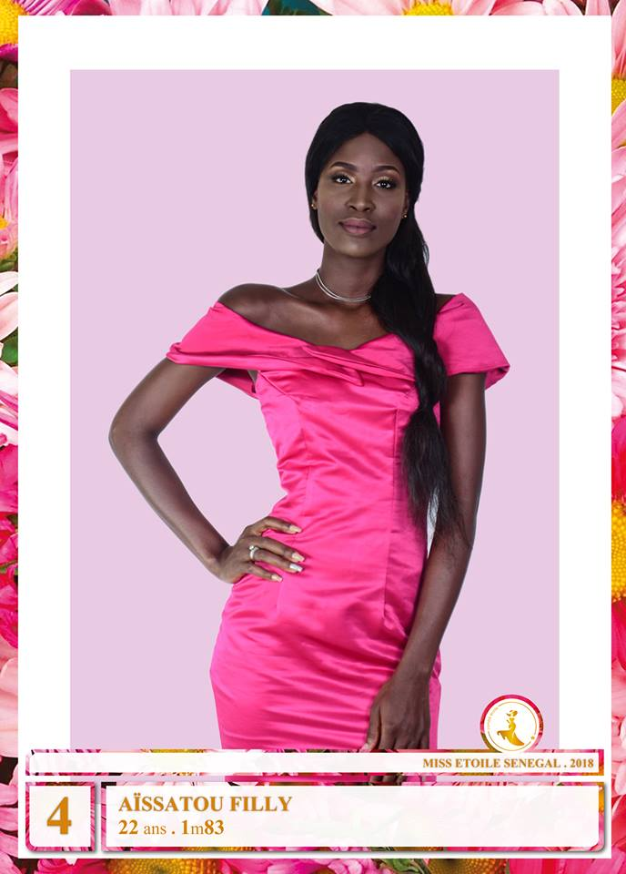 candidatas a miss etoile senegal 2018 (miss world senegal). final: 6 oct. U5buc726