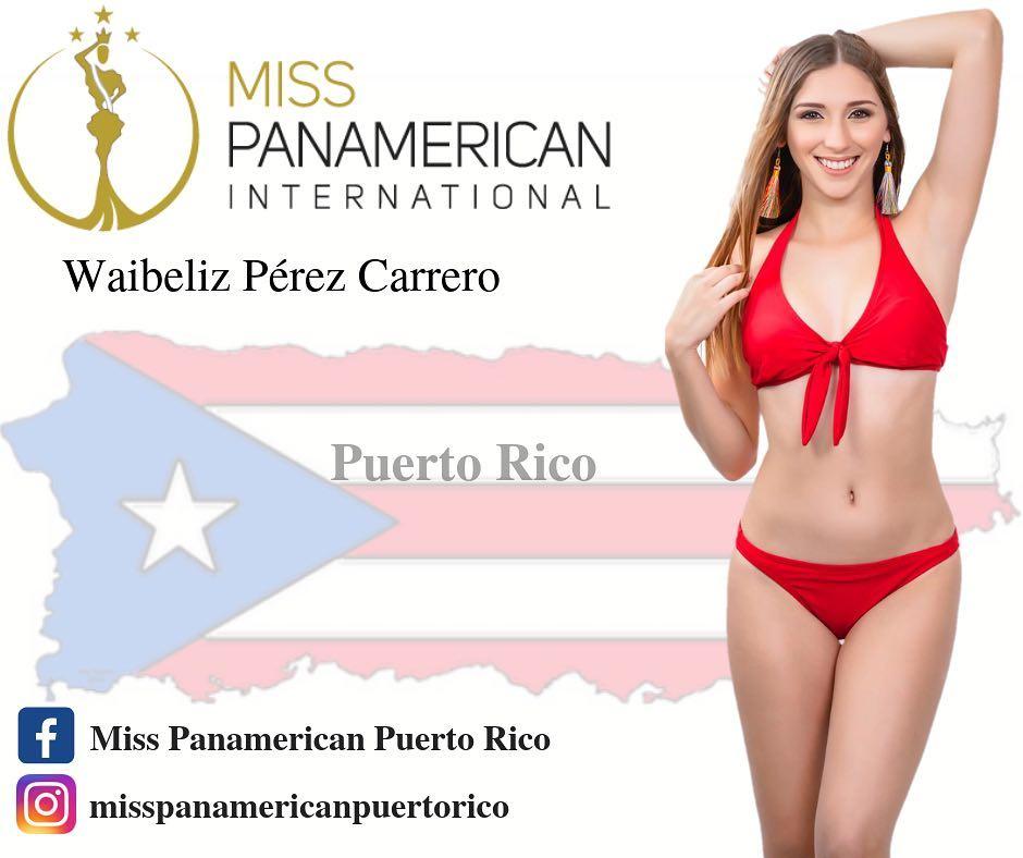 candidatas a miss panamerican international 2018. final: 20 oct. sede: california. - Página 7 263fp2k4