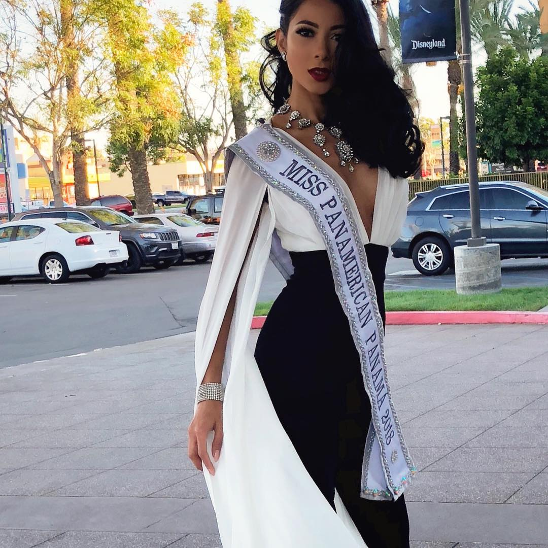 candidatas a miss panamerican international 2018. final: 20 oct. sede: california. - Página 6 8amxwld9