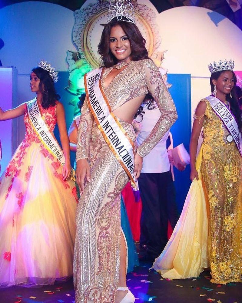 candidatas a miss panamerican international 2018. final: 20 oct. sede: california. - Página 7 8ivzcup4