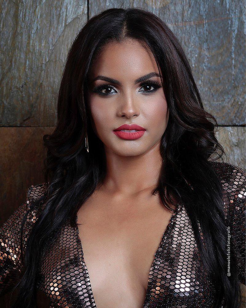 candidatas a miss panamerican international 2018. final: 20 oct. sede: california. - Página 7 Beigwpyz