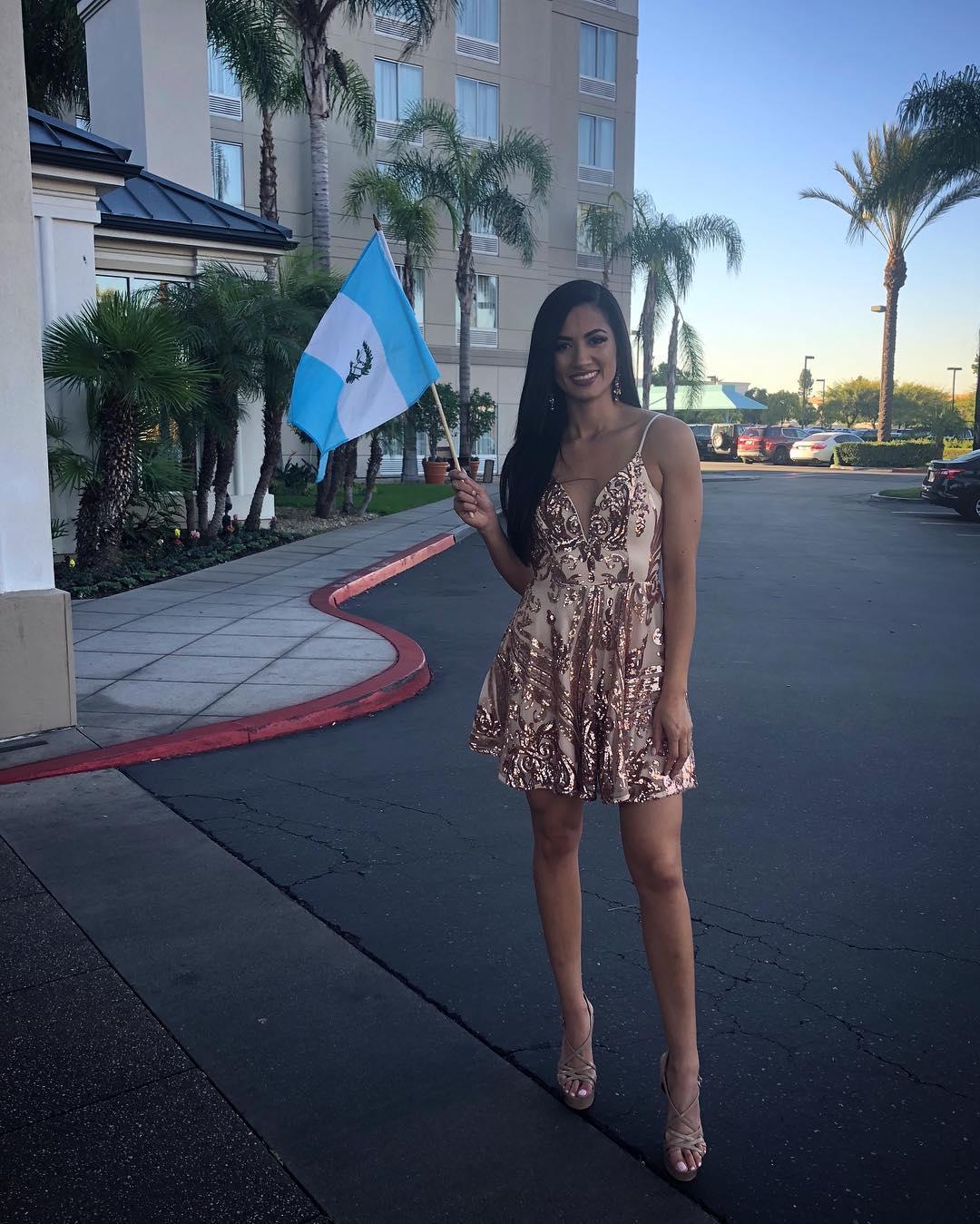 candidatas a miss panamerican international 2018. final: 20 oct. sede: california. - Página 5 C62xqgxy