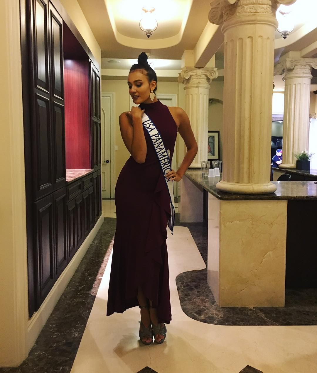candidatas a miss panamerican international 2018. final: 20 oct. sede: california. - Página 8 Gpbpqwyq