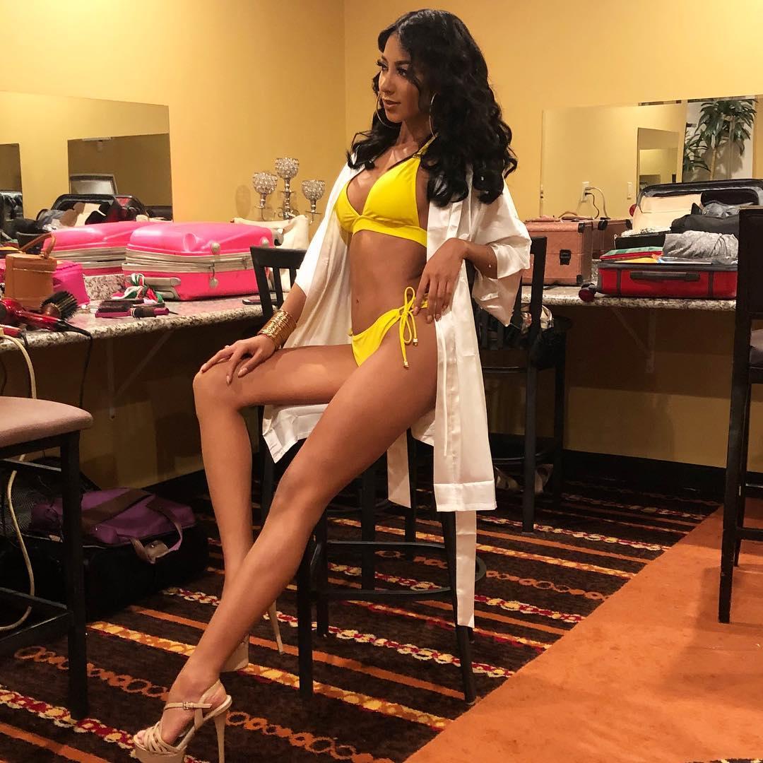 candidatas a miss panamerican international 2018. final: 20 oct. sede: california. - Página 6 Kfay8d5v