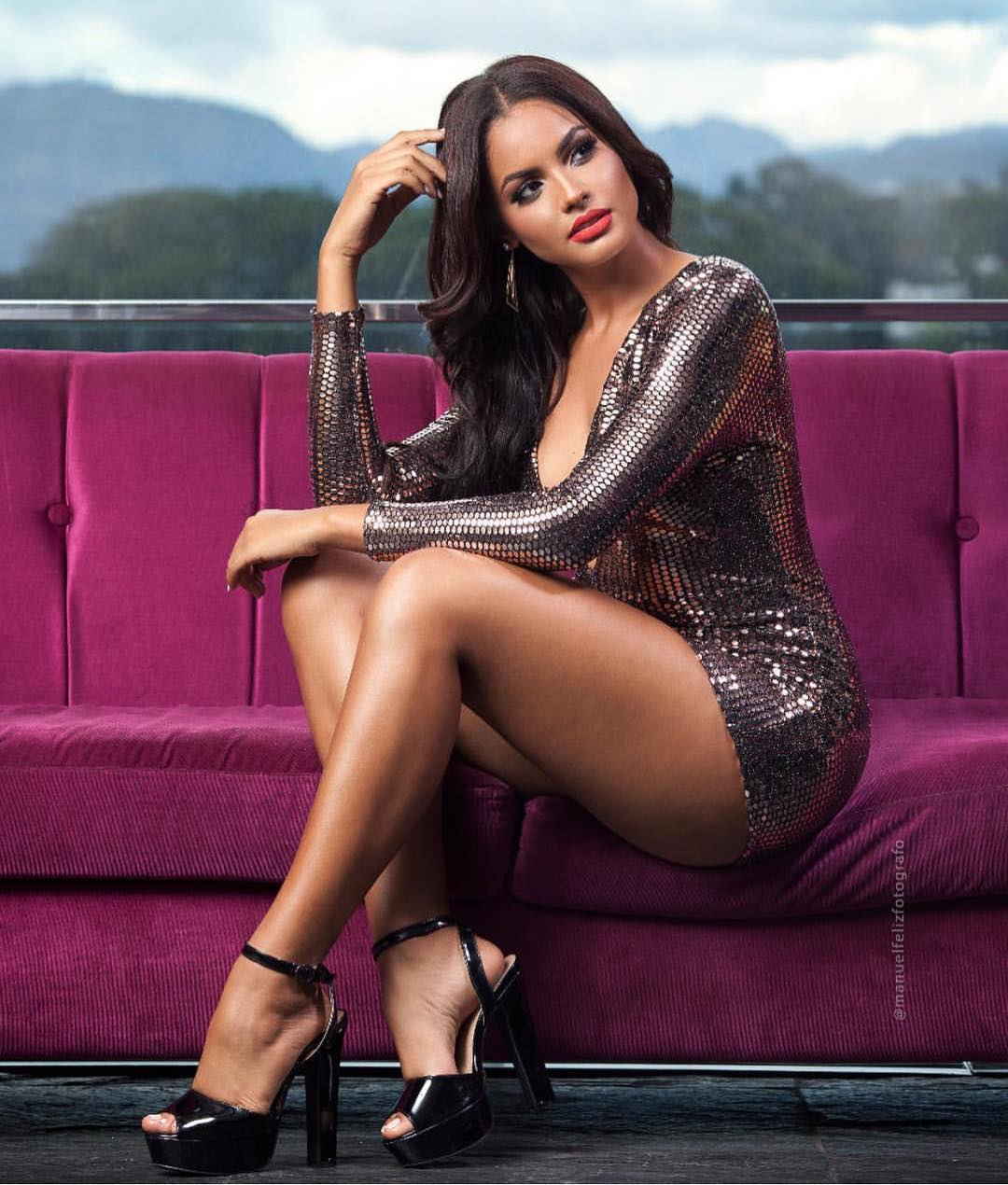 candidatas a miss panamerican international 2018. final: 20 oct. sede: california. - Página 7 Seq4xc82