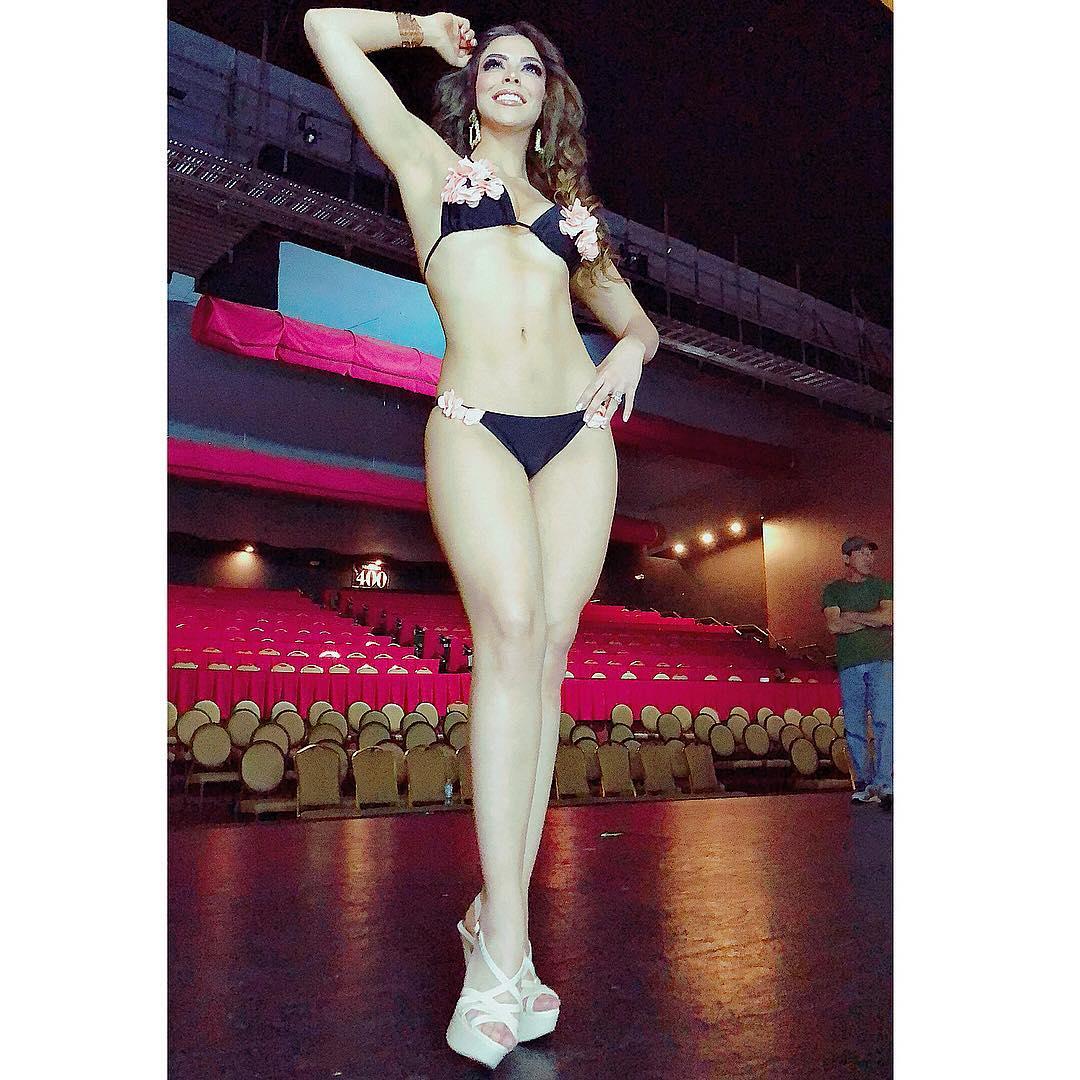 candidatas a miss panamerican international 2018. final: 20 oct. sede: california. - Página 5 Ufbcphwr