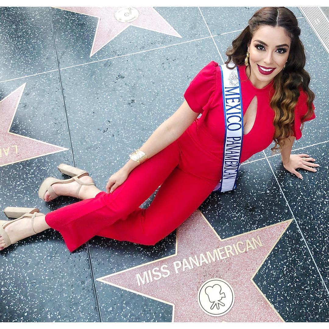 candidatas a miss panamerican international 2018. final: 20 oct. sede: california. - Página 5 Vhu8xyut