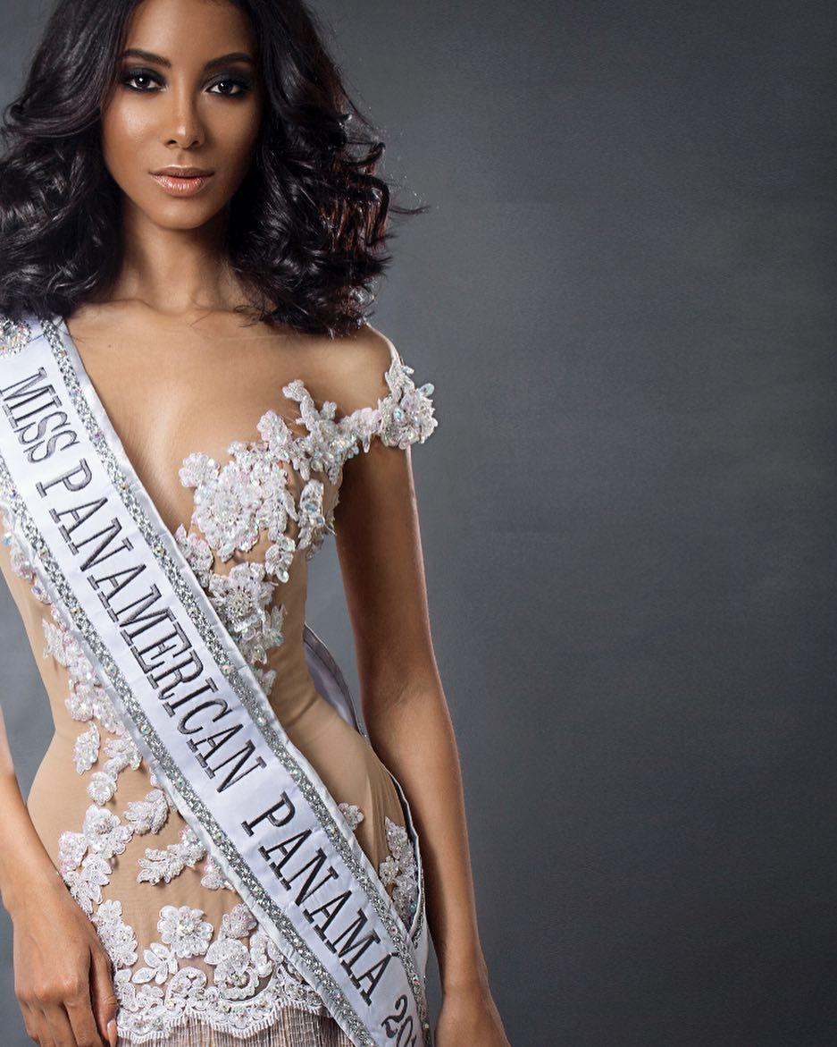 candidatas a miss panamerican international 2018. final: 20 oct. sede: california. - Página 6 Wu6fx8ae