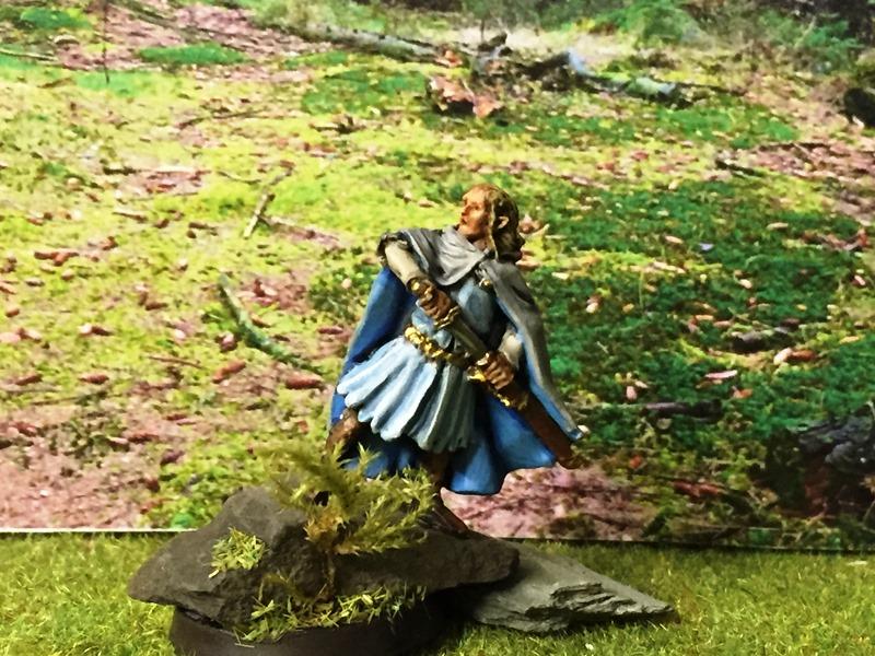Aragorn et les 5 Armées - Rohan N3xh69b4