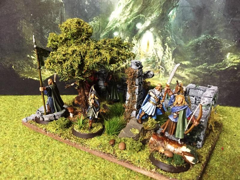 Aragorn et les 5 Armées - Rohan Rn2jhpkm