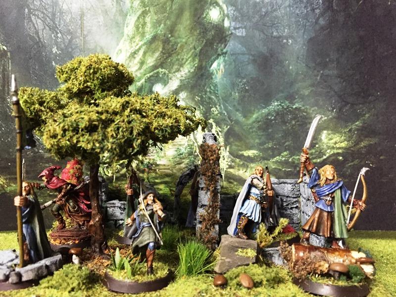 Aragorn et les 5 Armées - Rohan Udpver62