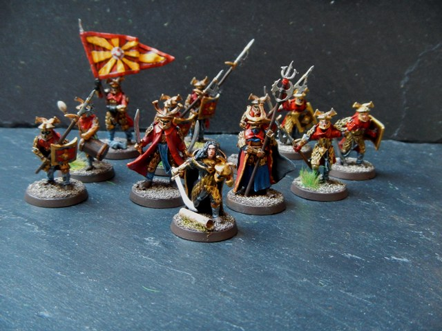 Sauron et ses 10 Armées - Update 28jc98c7