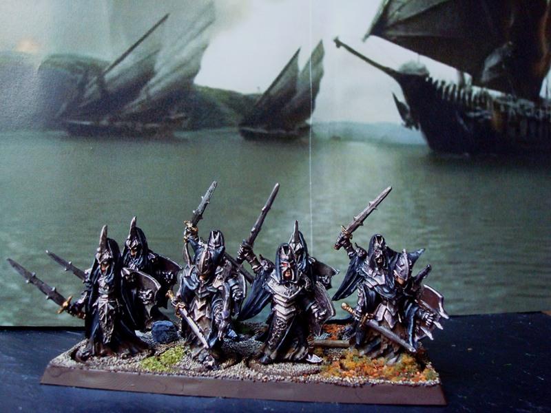 Sauron et ses 10 Armées - Update 5846hsuj