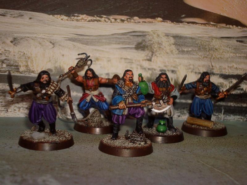 Sauron et ses 10 Armées - Update 7xaibcw5