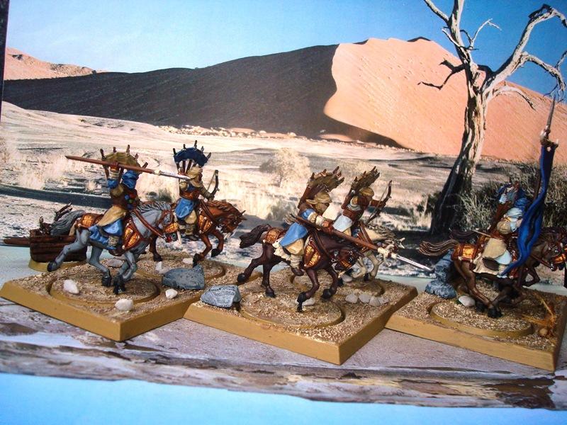 Sauron et ses 10 Armées - Update K9nm5p3l