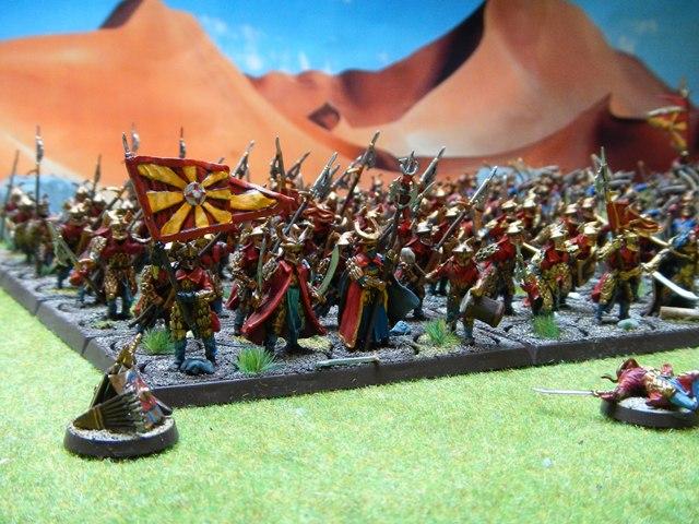 Sauron et ses 10 Armées - Update S5i26l2n