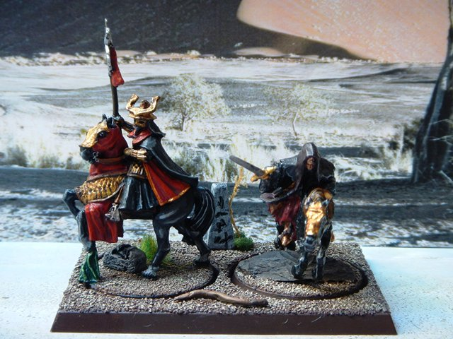 Sauron et ses 10 Armées - Update Ugsqmr5p