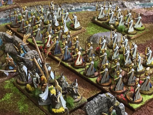Aragorn et les 5 Armées - Rohan Aprf63tx