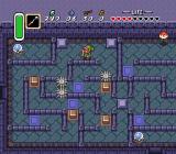 The Legend Of Zelda: Secrets Of The Past K8nryrjr