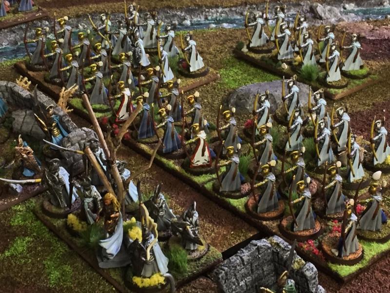 Aragorn et les 5 Armées - Rohan 5iwmbq4t