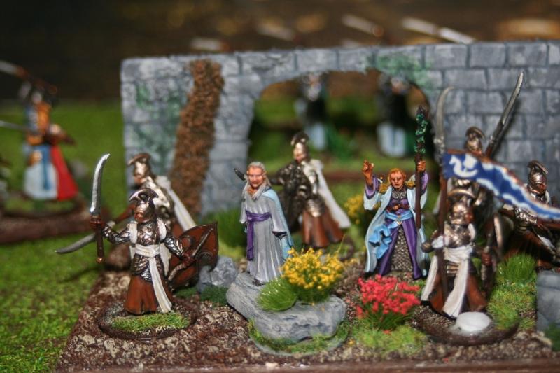 Aragorn et les 5 Armées - Rohan 8byzgc6c
