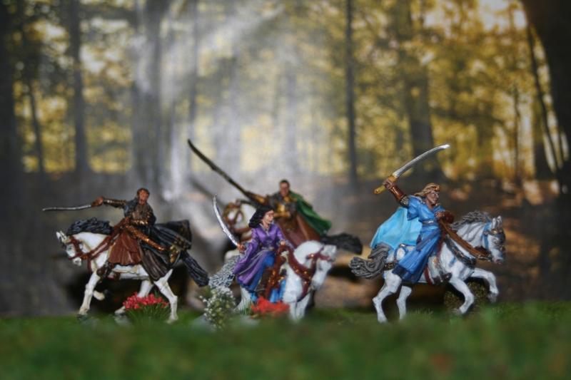 Aragorn et les 5 Armées - Rohan 8duhr6lm