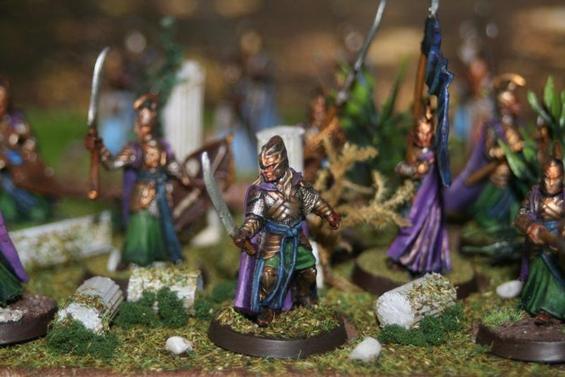 Aragorn et les 5 Armées - Rohan Ge8quoc8