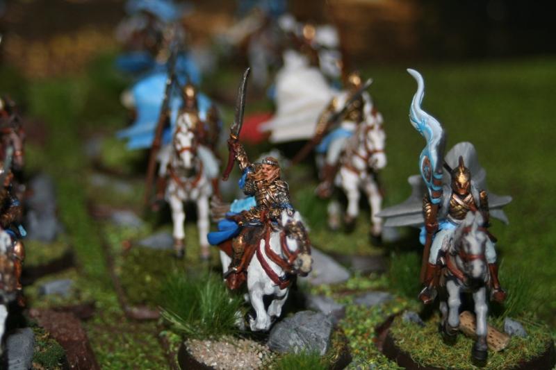 Aragorn et les 5 Armées - Rohan Ihjjd5vn