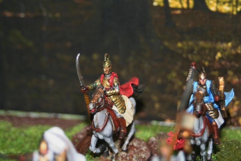 Aragorn et les 5 Armées - Rohan Nasxk5rs