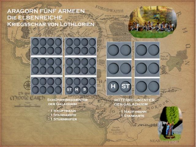 Aragorn et les 5 Armées - Rohan Cxt8xhlu