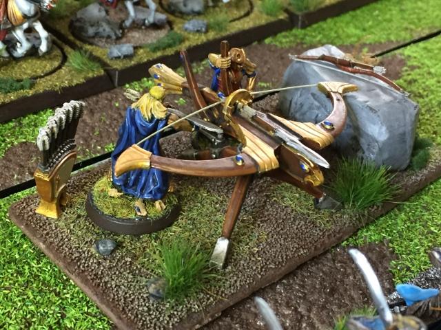 Aragorn et les 5 Armées - Rohan Ebr2feig